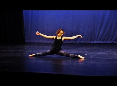 Leesville Middle School Dance Leesville Road Middle School